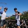 【ゆるポタ】自転車ダイエット開始!?伊勢の旧友とまったりサイクリング!