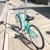 ケアンズで自転車レンタル!子連れ旅行記【四日目】