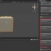 Hololens用のオリジナルUIを作成する。 ~スイッチレバー その③~  上下左右の動きの検知