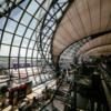 どこの空港は世界中で乗客が一番多い?