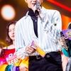 SBS人気歌謡 PDノート Wanna One 公式写真 未公開分