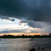 今日のパラグアイ川