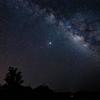 小笠原旅行 その7 ~満天の星空でネオワイズ彗星と天の川を知る(と、ちょっとだけシュノーケリング)~