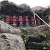 合戦の悲哀を今に伝える 黒石の古戦場(横須賀市)