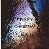 消しゴムハンコ「クリスマスツリー」