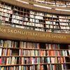 エドモントンの図書館に行ってきました