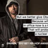Eminem - The Storm (BETサイファー)和訳