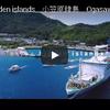 東京から南に1000㎞ 絶景小笠原諸島の旅