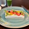 【銀座】furutoshiのフルーツサンドで朝食を♪