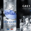 no.88 Vodka 7 Grey Goose