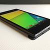 Nexus7(2013)、最新アップデート後もタッチパネル問題継続か:Googleも再確認