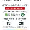 オフピークポイントサービス JR東日本の共通ポイントサイト - JRE POINT