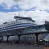 北欧~「バルト海クルーズ」というフェリーの旅 (スウェーデン・フィンランド)