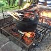 【初心者】必見!冬キャンプ飯の鍋作りにおすすめ鍋5選!