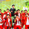 【動画】少年忍者がうたコン(6月18日)に登場!徳永ゆうきとコラボ?