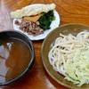 山梨県富士吉田市のソウルフード「吉田のうどん」!行列店の「 麺許皆伝 」は噂通り太くて力強いコシのうどんだった!