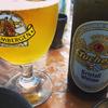 トゥーハー クリスタル ヴァイツェンとオオゼキの清酒たち