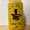 アメリカ ALESMITH BRUTIFUL DAY