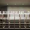 LINE DEVELOPER DAY 2017に行って来ました