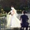 虎ノ門ヒルズで結婚式