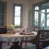 オールドレンズで撮った横浜山手西洋館「ブラフ18番館・外交官の家」