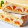 【ローソンストア100・4月の新商品情報】具材たっぷりのサンドウィッチや、2種類のカップケーキが新登場!
