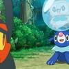 ポケットモンスター サン&ムーン 16話「小さな三匹、大きな冒険!」感想