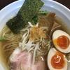 ラーメン:麺や真登(長岡市_その9)