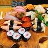 馬肉の尾形は有名ですが、上北町にある寿司のおがたに行ってみた