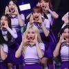 18.09.19 이달의소녀(LOONA) HiHigh Pre-recording Kimlip, Jinsoul, Olivia Hye, Yeojin From Mubeat