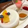 【閉店】スイーツスマイル。白石区の人気カフェが東急デパートに。食せパンケーキ!
