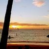ハワイで人気のフレンチレストラン「ミッシェルズ コロニー サーフ」はハワイNo.のロケーション。
