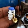 リーメント★スヌーピーリトルジャズカフェ【SNOOPY'S Little Jazz Cafe】