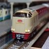 KATO 285系 サンライズエクスプレス 入線&TNカプラー改造