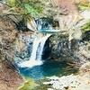 関東の日帰りハイキング「西沢渓谷」、オフシーズンも圧巻だった。