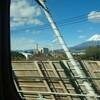 新幹線あるある🚄   ~空手パパのつぶやき~