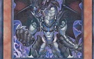 ストラクチャーデッキR -闇黒の呪縛-収録カードの期待と、強みを今の内に考える。