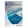中古特価 Autodesk Auto CAD Plant 3D 2014 32bit 64bit 日本語版 Windows版