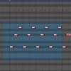 (Digital Performer)オーディオ・MIDIデータ単品試聴の小技