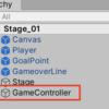 【ゲーム制作】Unityを利用した横スクロールゲーム開発 03 制限時間とBGMの追加