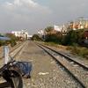 アランヤプラテート~ポイペト間を鉄道で超える日がもうすぐ来る