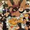 『 キルラキル 』食事のクオリティ ・ アニメの食事