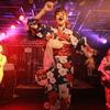 女子独身倶楽部11/25主催ライブ写真その2を公開!