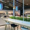 ヘルシンキ・ヴァンター空港 Finnair Lounge -SchengenArea-
