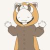 【理想】レッサーパンダの着ぐるみ着てみたよ【現実】
