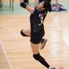 2018 関東大学春季リーグ 長野有紗選手