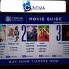 【パラワン留学】週末は映画を見よう!安い、でも英語