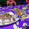『アランヤプラテートの食と遊園地』 国境の街3【タイ・カンボジア】