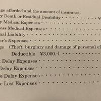 チェコ入国に必要な海外旅行保険はクレジットカード付帯保険でカバーできる?