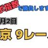 2月2日 コラボ指数 再び!!!の巻